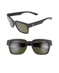 Electric - Gray Zombie S 52mm Sunglasses for Men - Lyst