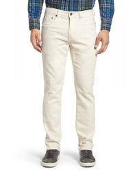 Tommy Bahama - Natural Weft Side Keys Pants for Men - Lyst