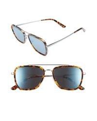 TOMS - Blue Irwin 55mm Sunglasses - for Men - Lyst