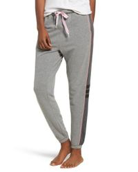 Honeydew Intimates | Gray Brushed Hacci Lounge Jogger Pants | Lyst