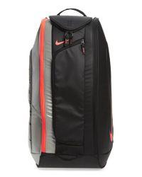 Nike - Black Court Tech 1 Backpack for Men - Lyst