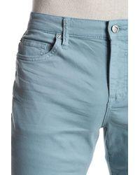 Joe's Jeans - Blue Slim Fit Jean for Men - Lyst