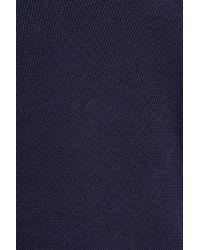 Ted Baker | Blue 'pinball' Modern Trim Fit Sweater for Men | Lyst
