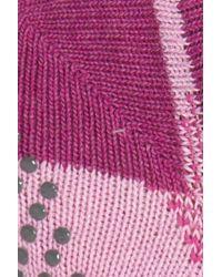 ToeSox - Multicolor Bellarina Half Toe Gripper Socks - Lyst