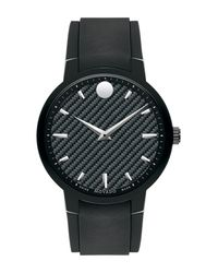 Movado - Black Men's Swiss Quartz Watch for Men - Lyst