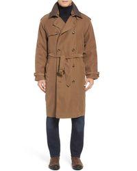 London Fog - Multicolor Trench Coat for Men - Lyst