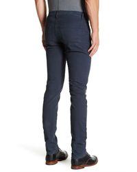 J Brand | Black Tyler Perfect Slim Pant for Men | Lyst