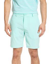 Vineyard Vines | Blue '8 Performance Breaker' Shorts for Men | Lyst