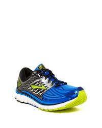 Brooks | Blue Glycerin 14 Running Shoe for Men | Lyst