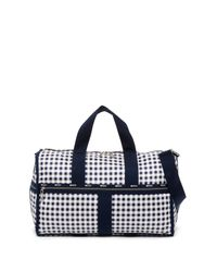 LeSportsac | Blue Nylon Cr Large Weekend Bag | Lyst