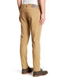 DIESEL - Natural Sleekner-a Slim Skinny Pant for Men - Lyst