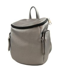 Perlina - Multicolor Isabelle Leather Backpack - Lyst