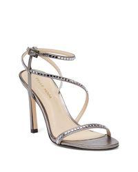 Pelle Moda - Multicolor Angler Strappy Sandal - Lyst