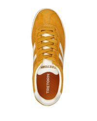 Tretorn - Multicolor Camden Sneaker - Lyst