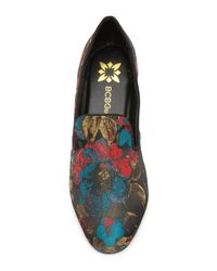 BCBGeneration - Multicolor Justine Slip-on Loafer - Lyst