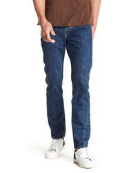 Rag & Bone - Blue Fit 2 Slim Jeans for Men - Lyst