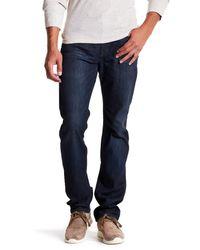 Joe's Jeans   Blue Brixton Slim Fit Jeans for Men   Lyst