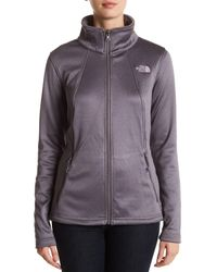 The North Face - Gray Highanddry Triclimate 2-in-1 Jacket - Lyst