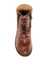 Bed Stu | Brown Tactic Boot for Men | Lyst