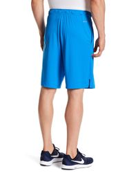 Nike - Blue Dri-fit Fly Training Short for Men - Lyst