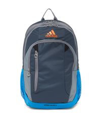 21a64fdf6e Lyst - adidas Originals Zx Backpack in Blue for Men