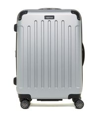 """Kenneth Cole - Metallic Renegade 24"""" Expandable 8 Wheel Upright Suitcase - Lyst"""