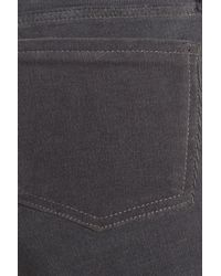 Kut From The Kloth - Gray Diana Stretch Corduroy Skinny Pants - Lyst