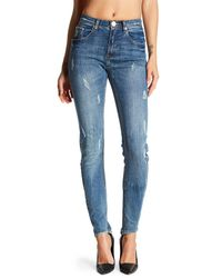 One Teaspoon - Blue Pure Bleu Scallywags Jean - Lyst
