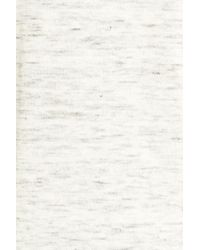 Caslon | White Caslon Shawl Collar Cardigan | Lyst