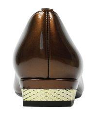 J. Reneé - Multicolor Eleadora Patent Flat - Multiple Widths Available - Lyst