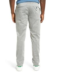 Descendant Of Thieves | Gray Ultra Light Woven Pant for Men | Lyst