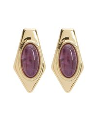 House of Harlow 1960 | Multicolor Valda Stud Earrings | Lyst