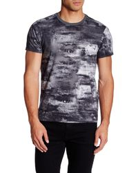 Belstaff | Gray Boyton Tee for Men | Lyst