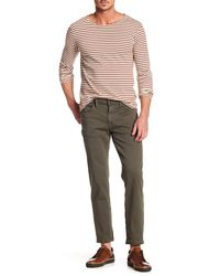 Joe's Jeans - Multicolor Brixton Twill Pants for Men - Lyst