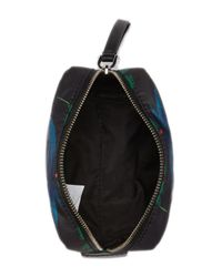 Marc Jacobs - Black Byot Small Parrot Cosmetics Case - Lyst