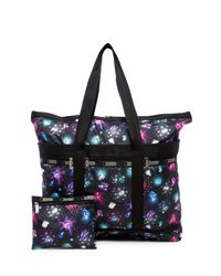 LeSportsac - Multicolor Large Travel Tote - Lyst