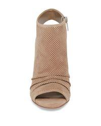 Vince Camuto Natural Kentvi Sandal