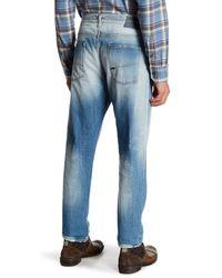 "Gilded Age - Blue Baxten Slim Fit Jeans - 32-34"" Inseam for Men - Lyst"