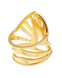 Gorjana - Metallic Shera Ring - Size 7 - Lyst