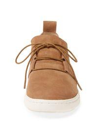 Eileen Fisher - Brown Kipling Sneaker (women) - Lyst