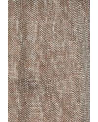 Muche Et Muchette - Multicolor Esmerelda Cover-up Dress (plus Size) - Lyst