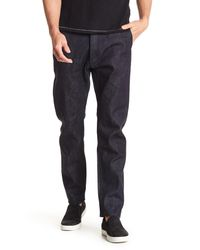 Rag & Bone - Blue Engineered Workwear Jeans for Men - Lyst