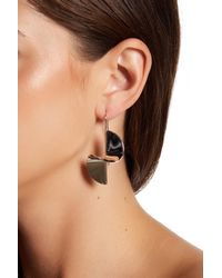 Argento Vivo - Multicolor Spiral Threader Earrings - Lyst