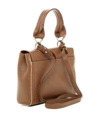 Marc Jacobs - Brown The Bowery Two-tone Leather Tote - Lyst