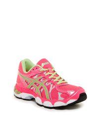 Asics | Pink Gel-nimbus 16 Gs Sneaker (little Kid & Big Kid) for Men | Lyst