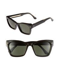 Spitfire | Black 53mm Retro Sunglasses | Lyst