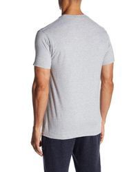 Rip Curl - Multicolor Short Sleeve Graphic Print Tee for Men - Lyst