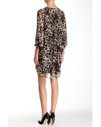 Diane von Furstenberg - Multicolor Caprice Dress - Lyst