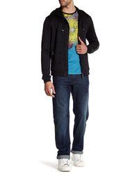 Versace - Blue Regular Fit Denim Jean for Men - Lyst