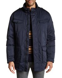 Tumi - Multicolor Removable Lining Padded Jacket for Men - Lyst